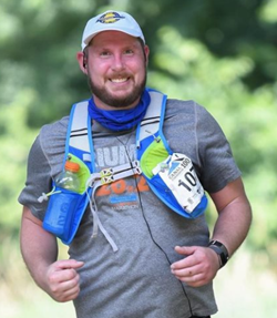 Windham Teacher Runs 100 Mile Race