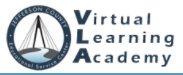 virtual learning academy