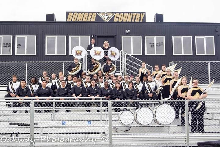 Windham Marching Band