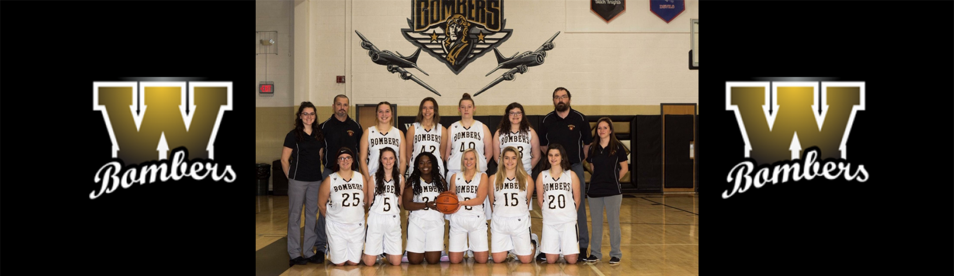 2018-2019 Girls Basketball Team